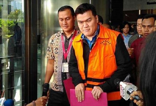 Rommy Ppp Update: Kuasa Hukum Andi Narogong Minta KPK Tindaklanjuti