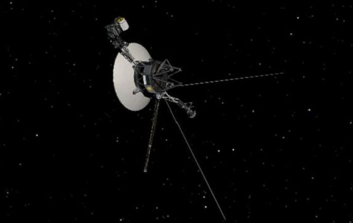 After 37 years, Voyager 1 fires up dormant thrusters