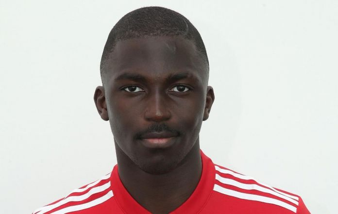 Manchester United confirm signing of France U17s global Aliou Traore