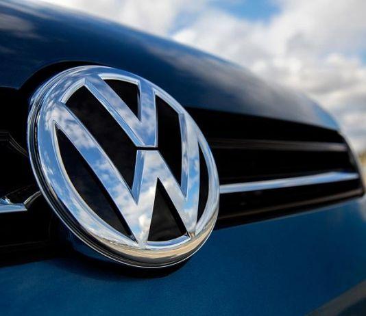 Ini Ambisi Besar Volkswagen Tahun 2025