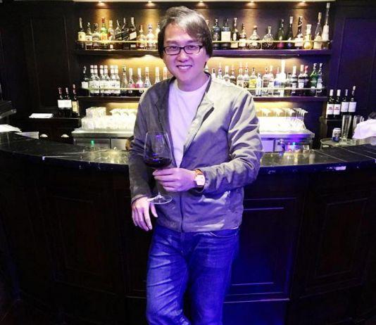Reiner Bonifasius, Miliarder Indonesia Siap Telurkan Orang Kaya Muda