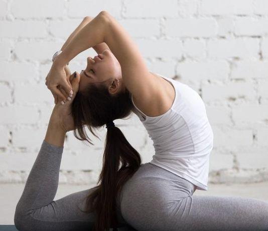 Hatha Yoga, Cocok Dilakukan Wanita Usia 30 Tahun ke Atas