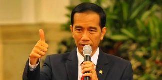 Argumen Politis yang Sangat Logis Pencalonan Kembali Jokowi