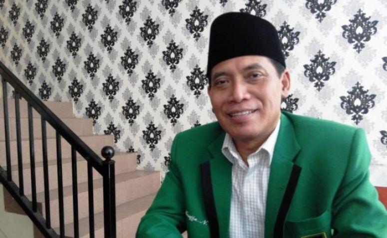 Ketua Ppp Photo: PPP Jatim Masih Menunggu Rekomendasi Pusat Untuk Pilkada