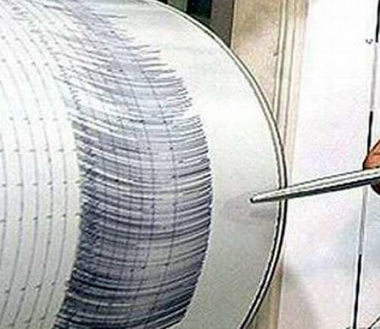 Gempa Magnitudo 5,1 Guncang Kabupaten Halmahera Barat