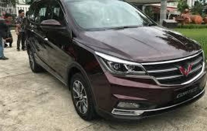 Wuling Cortez Enters MPV Segment With New Force