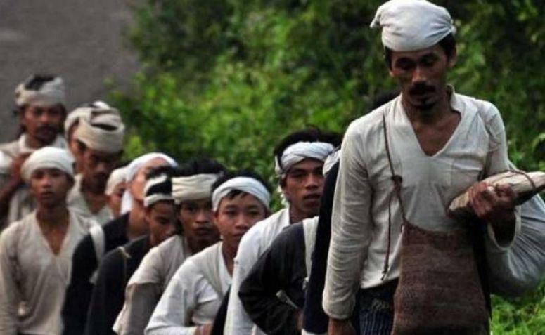 ternyata suku baduy di banten ada juga badui mesir yang san rh netralnews com
