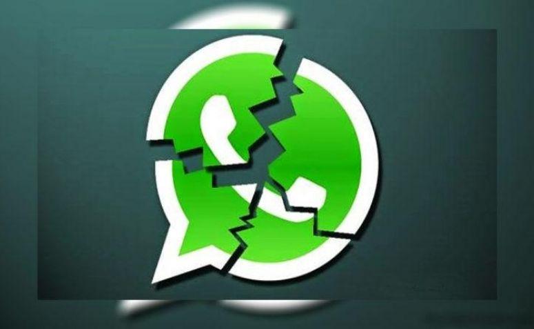 Aplikasi WhatsApp bakal hentikan pemakaian pada smartphone versi lawas