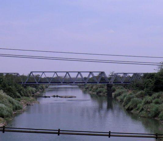 Seram, Ada Kerajaan Siluman di Sungai Cimanuk, Indramayu