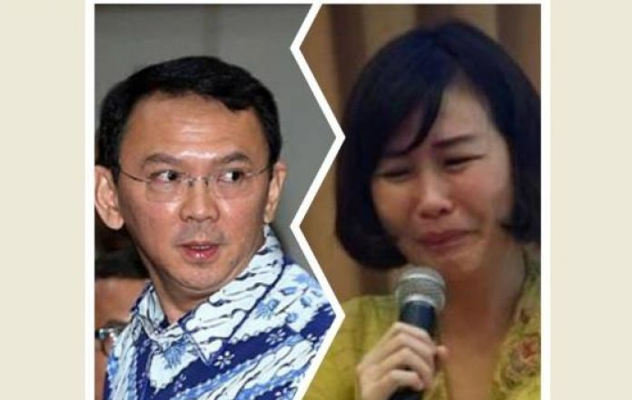 Trial for ahok veronica divorce lawsuit to be held on january 31 at trial for ahok veronica divorce lawsuit to be held on january 31 at north jakarta district court stopboris Choice Image