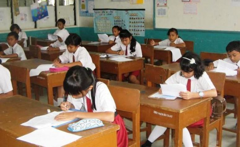 Soal Ujian Nasional Sd Matematika Latihan Soal Ujian Nasional Matematika Sd Soal Prediksi Dan