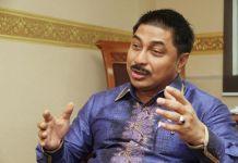 Baru Mau Dilantik Jadi Ketua DPR, Bamsoet Dapat Kado Interupsi dari Demokrat