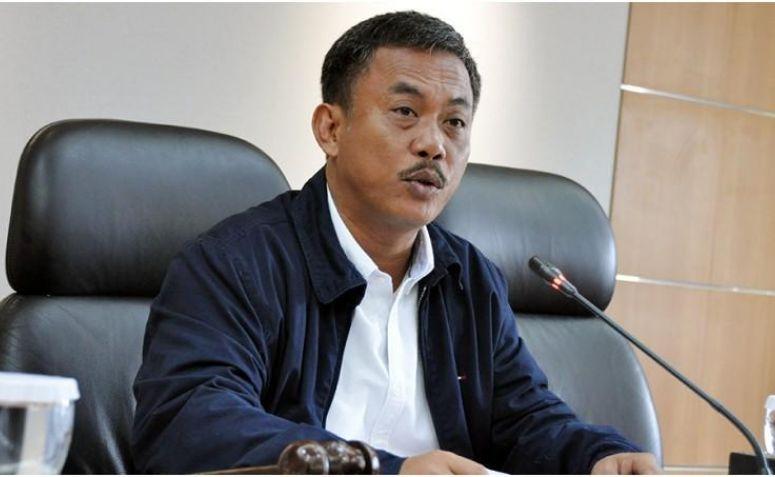 Nilai Jakarta Kian Kumuh, Ketua DPRD DKI 'Semprot' Anies-Sandi