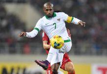 Bomber Timnas Indonesia Resmi Gabung Borneo FC
