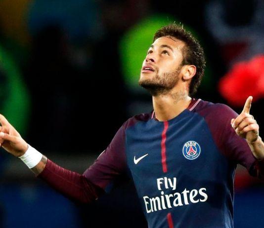 Neymar Harus Bayar Kompensasi Sebesar 100 Juta Euro kepada Barcelona