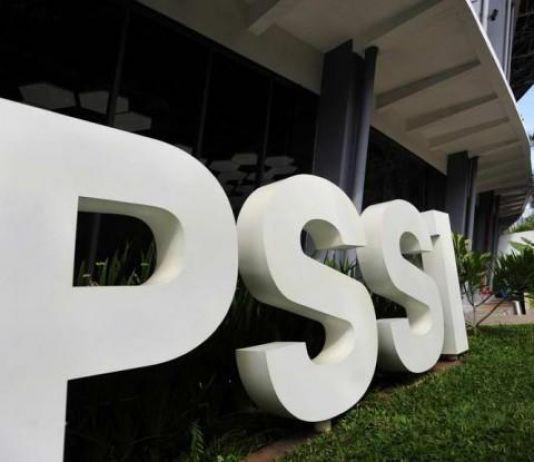 PSSI Minta Dispensasi Waktu Pelaksanaan Uji Coba Asian Games 2018