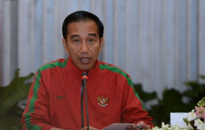 Bareskrim investigate threat of murder to president jokowi in social bareskrim investigate threat of murder to president jokowi in social media reheart Images