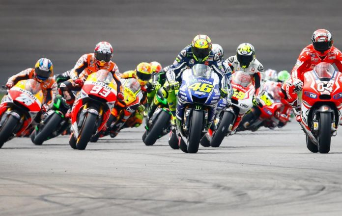 Motogp Opens Possibility For 20 Races For 2019 Season 2019 Will