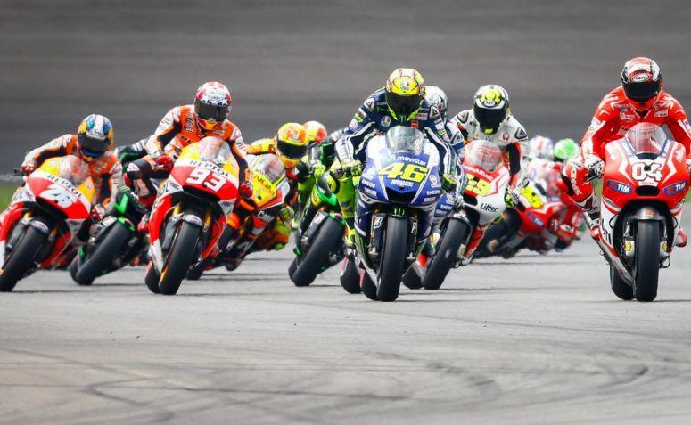 MotoGP Buka Kans Gelar 20 Balapan Musim 2019, Indonesia Jadi Tuan Rumah?