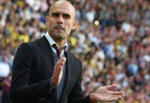 Singkirkan Emery, PSG Berniat Gunakan Jasa Pep Guardiola
