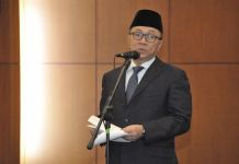 Lima Fraksi di DPR Setuju Perilaku LGBT, Ini Kata Ketua MPR