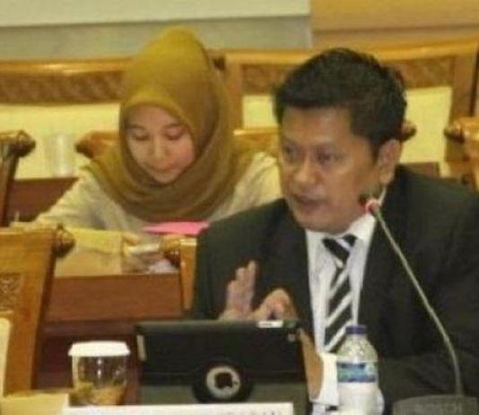 Dakwaan KPK ke Idrus Marham Dinilai Tidak Relevan