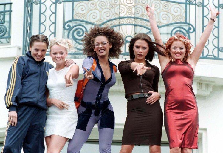 Sepakat Reuni, Spice Girls Siap Kembali ke Panggung Musik