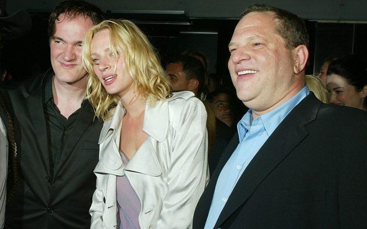 Akhirnya Uma Thurman Akui Telah Dilecehkan Secara Seksual oleh Weinstein