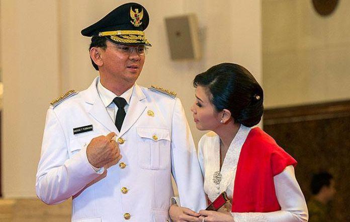 Divorce trial of ahok veronica is postponed stopboris Choice Image