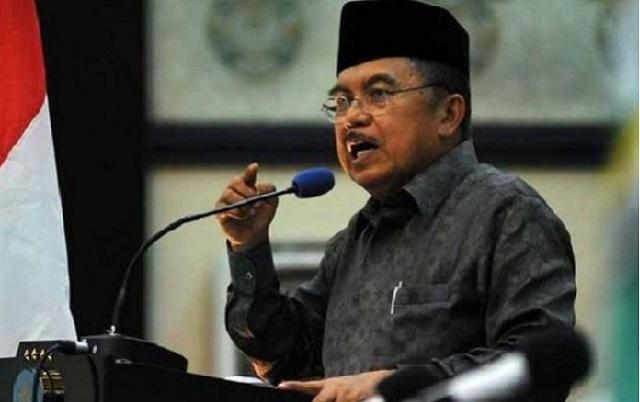 Image result for wapres jusuf kalla