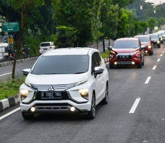 Penjualan Xpander Lewati Avanza, Ini Kata Toyota Astra Motor
