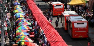Menguak Kisruhnya Alih Fungsi dan Penutupan Jalan Jatibaru