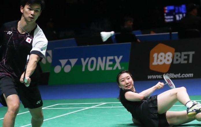 LIN DAN LIVES UP TO SUPERSTAR STATUS IN BARFOOT & THOMPSON NZ OPEN WIN
