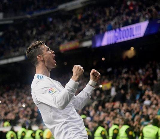 Catat <i>Hattrick</i> ke 50, Ronaldo: Tak Ada yang Bisa Seperti Saya!
