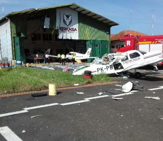 Kecelakaan Pesawat Latih, TNI AU: Almarhum Penerbang Tempur Terbaik