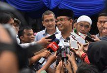 Pilpres 2019, Politisi Gerindra: Anies Salah Satu Putra Terbaik Bangsa Saat Ini