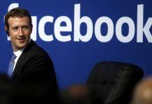 Parlemen Eropa Minta Mark Zuckerberg Jelaskan Penggunaan Data Facebook