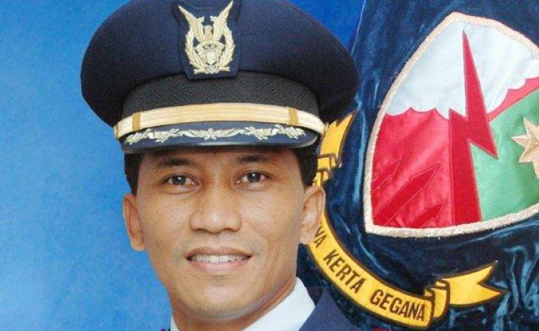 TNI AU Berduka atas Meninggalnya  Kolonel Pnb MJ Hanafie
