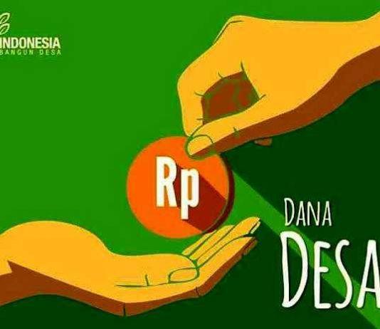 Progam Kampanye, Cagub Riau Lukman Edy Pilih Dana Desa Ketimbang Infrastruktur