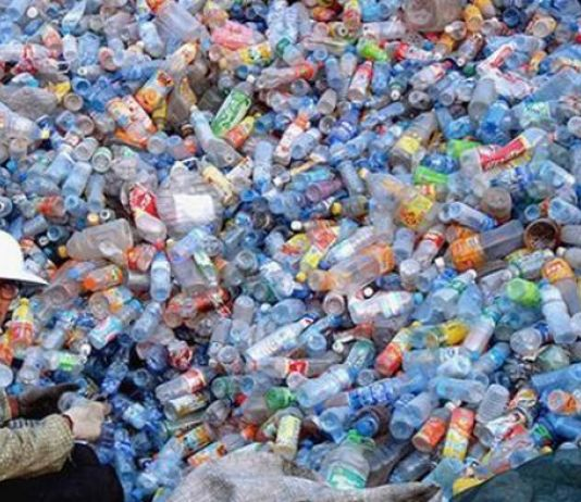 Pemakaian Plastik Sudah Berlebihan, Perlu Regulasi Pemerintah