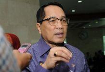 Di Indonesia Beredar 71 Jenis Narkoba