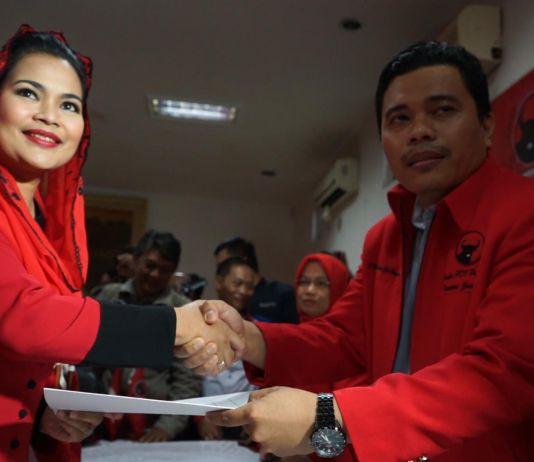 PDIP Yakin Puti Soekarno Bakal Bangkitkan Marhaenis di Jatim