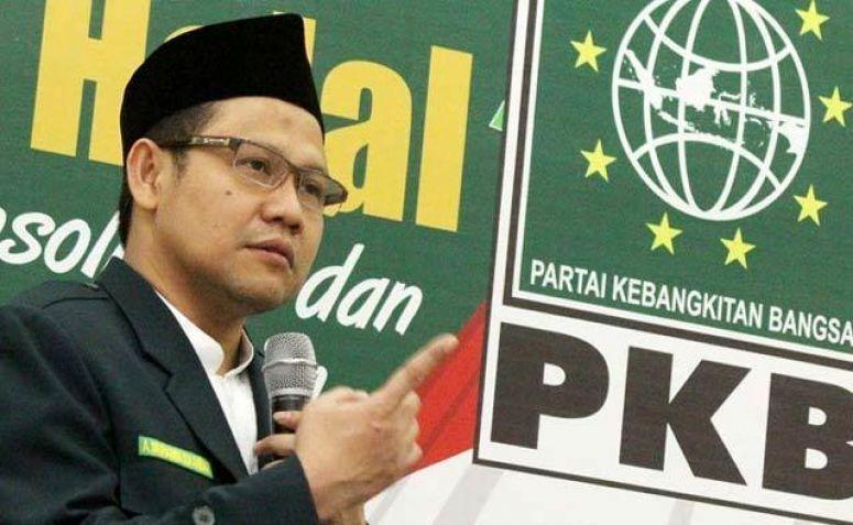 Jadi Pimpinan MPR, Cak Imin Akan Segera Dilantik