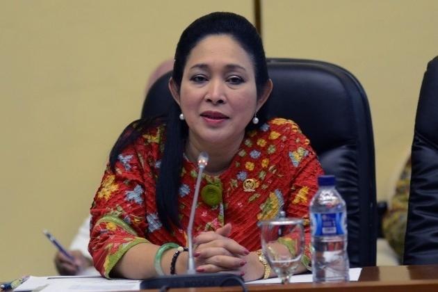 930 Titiek Soeharto