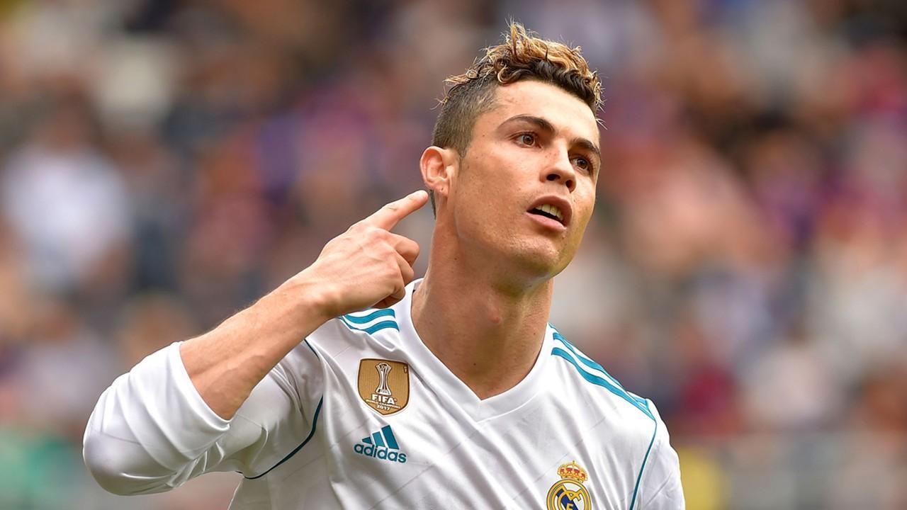 Juventus Vs Madrid Cristiano Ronaldo Punya Rapor Buruk Lawa