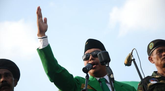 Ketua Ppp Photo: Rommy: Dua Partai Bergabung Dalam Parpol Pengusung Joko