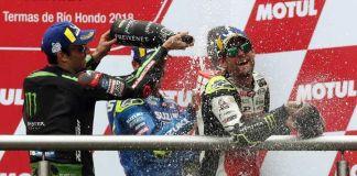 MotoGP 2018, Pebalap Satelit Mulai Ganggu Dominasi Rider Pabrikan