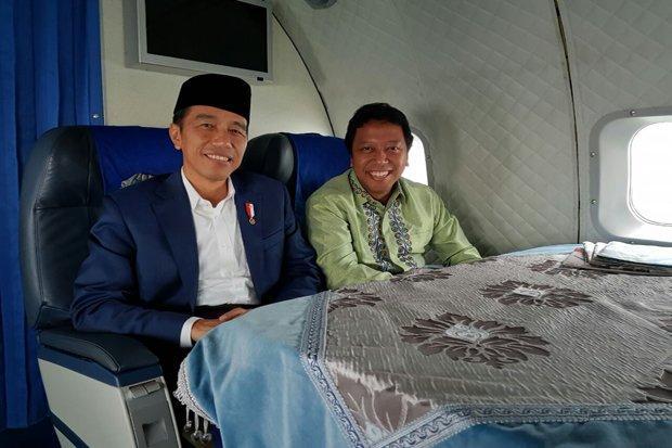 Ketua Umum PPP Wallpaper: Pilpres 2019: Projo Sebut Jokowi Nyaman Dengan PPP, Rommy