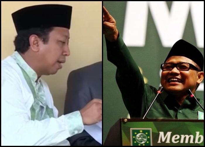 Ketua Ppp Photo: PPP Tantang Cak Imin Hadapi Rommy Debat, Biar Tak Nyinyir