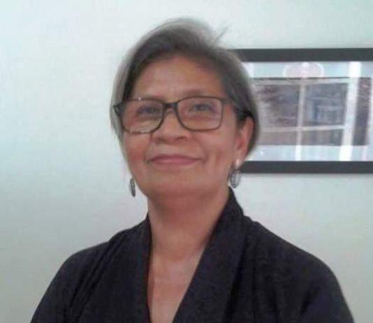 Lies Marantika, Perempuan Hukumnya Wajib Berbicara